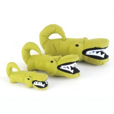 Beco Plush Toy Alligator - from